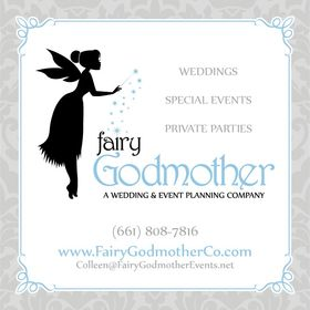 Fairy Godmother a Wedding and Event Company