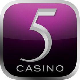 5 high casino