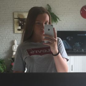 charlotte van Eck