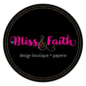 Bliss & Faith | Content Creation & Business Strategy