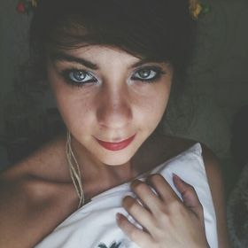 Irina Joanne
