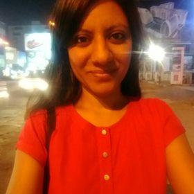 Shachi Patel