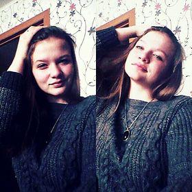 Anastaisha Makshanova