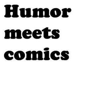 Humormeetscomics.com