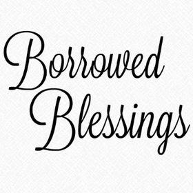 Kara Miller {Borrowed Blessings}