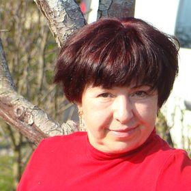 Евгения Корнякова