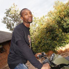Sihle Mzobe