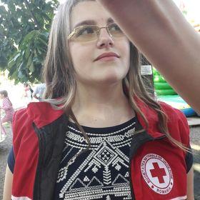 Madalina Matei