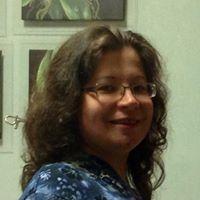 Daria Kutuzova