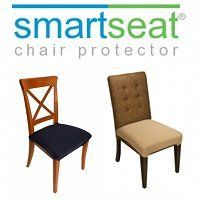 SmartSeat Chair Protectors by pb&j Discoveries