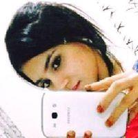 Aaisha Rauf