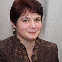Larisa Pavlova