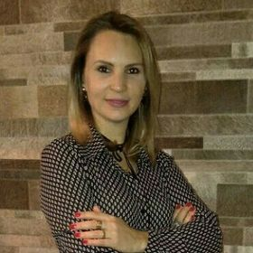 Tatiana Saraiva Giordani