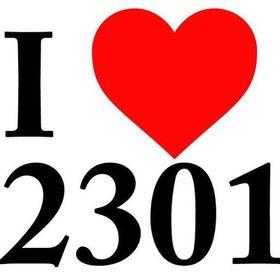 i love 2301