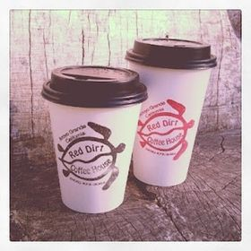 RedDirt CoffeeHouse