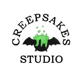 Creepy Creations by Jamie Moore