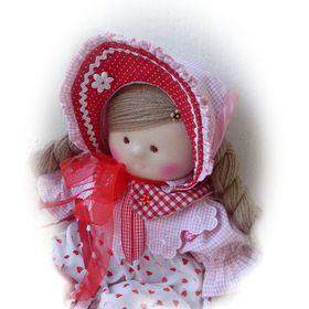 kikita rongybaba handmade dolls