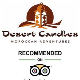Desert Candles