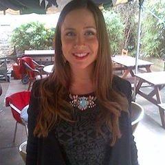 Lucinda Longmore