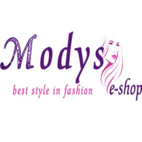 Modys  e-shop