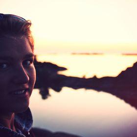 Jannika Andersson