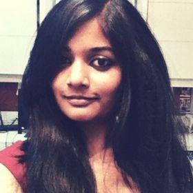 Namrata Dhore