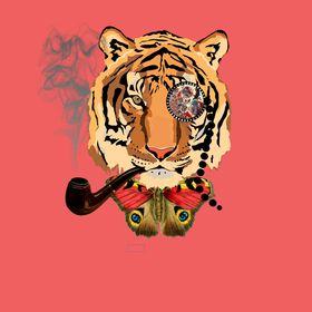 Quandolatigre Fuma
