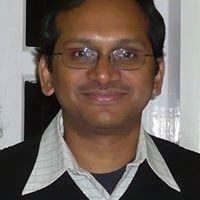 Puspitapallab Chaudhuri