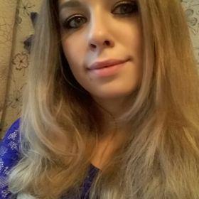 Мария Рябкина