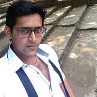 Upesh Shah