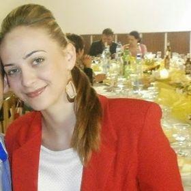 Juliána Lichvarčíková