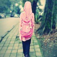 Fitria Hayati Rahmah