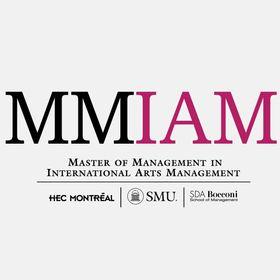Master in International Arts Management