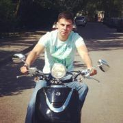 Dmitry Anisimov
