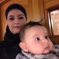 Nihal Alamour