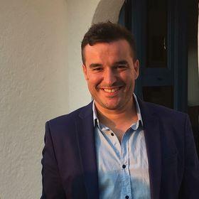 Ioannis Sarakinos