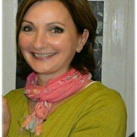 Maria Szilagyi
