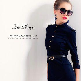 LaRoux Online-boutique