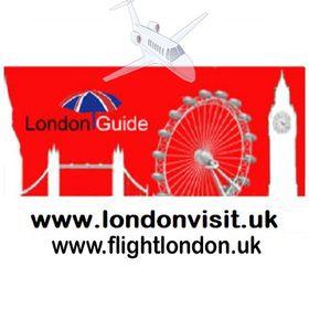 LondonVisit