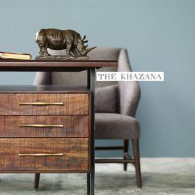 The Khazana Home Austin Furniture Store