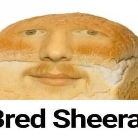 bred sheeran