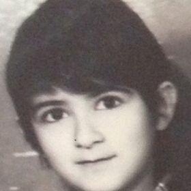 Fatma Zehra Uzuner