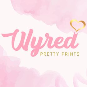 Wyred Pretty Prints