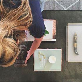 Kerra Michele Interiors | Apartment Envy Blog