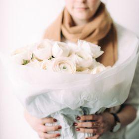 Helmivillakko Floral Design