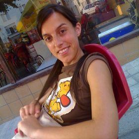 Raquel Echevarría