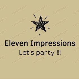 Eleven Impressions