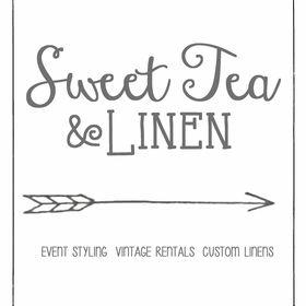 Sweet Tea and Linen
