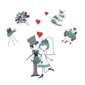 Love Me Love My Wedding ~ Enjoy