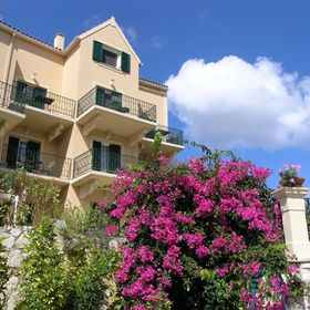 """Agnantia"" Luxury Boutique Hotel in Kefalonia Island"
